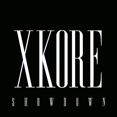 xkore showdown free mp3