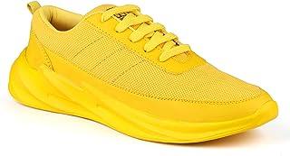 BUWCH Men's Urban Fashion Casual Shoe for Men-6UK