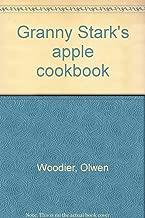 Granny Stark's apple cookbook