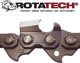 dos X2/ aut/éntica rotatech cadena de motosierra para Husqvarna 435/16/bar