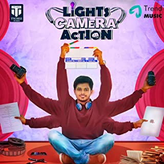 Lights Camera Action (Original Motion Picture Soundtrack)