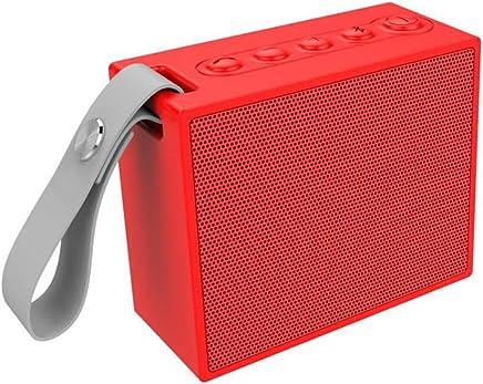 LANYAYX Altoparlante Bluetooth Portatile,Subwoofer Speaker, Subwoofer stereo esterno con audio e bassi HD - Trova i prezzi più bassi
