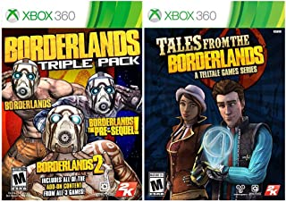 Best all borderlands games Reviews
