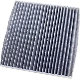 CR-Z ZF1 crz エアコンフィルター カーエアコン用 ホンダC 特殊3層構造 抗菌・防カビ 強力消臭 強力除塵 活性炭入り