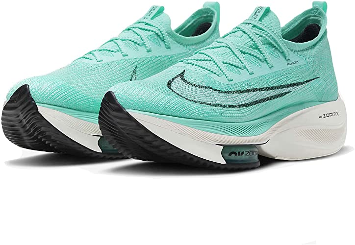 Nike Air Zoom Alphafly Next%, Chaussure de Course Homme : Amazon ...