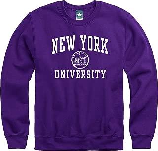 Best nyu vintage sweatshirt Reviews