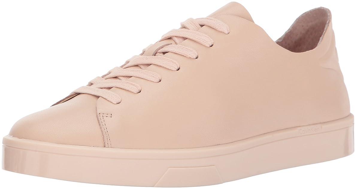 ガウン腫瘍サーマル[Calvin Klein] レディース IRENA カラー: ピンク