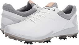 에코 남성 골프화 ECCO BIOM G 3,Shadow White