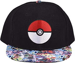 Best youth pokemon hat Reviews