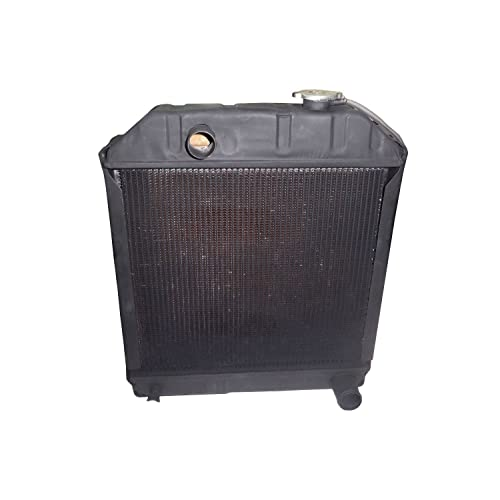 Tractor Radiators: Amazon com