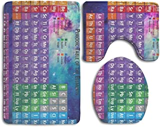 Best periodic table bathroom Reviews