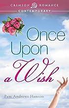 Once Upon a Wish (Crimson Romance)
