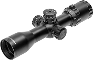 Leapers Inc, UTG BugBuster Riuflescope, 3-12x32mm, 1