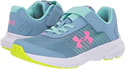 98b38b8aa Under armour kids ua bps rave rn ac syn little kid
