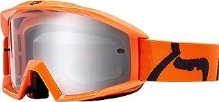 Fox Racing 2019 Main Goggles - Race (Orange)