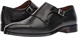 Monk Cap Toe