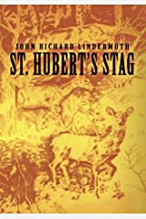 St. Hubert's Stag Kindle Edition