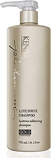 Kenra Luxe Shine Shampoo, 31.5-Ounce