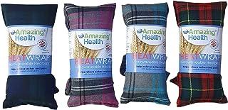 comprar comparacion Amazing Health - Pack de calor de trigo y lavanda