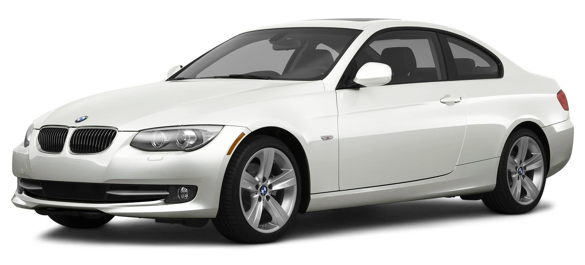 2011 bmw 328xi coupe