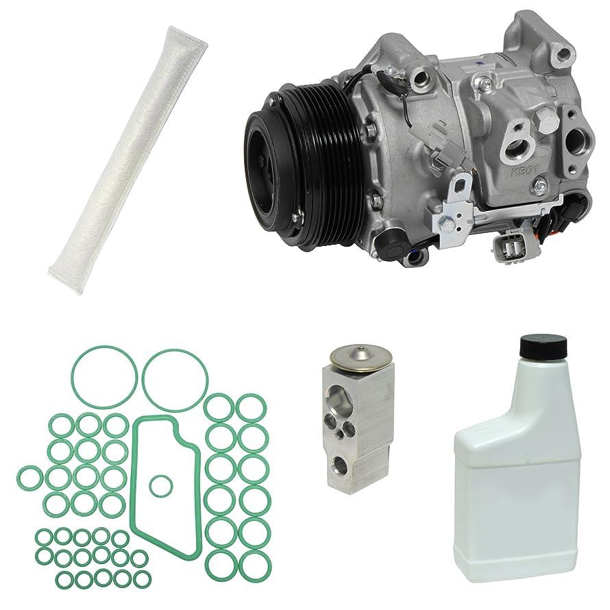 UAC KT 2937 A/C Compressor and Component Kit