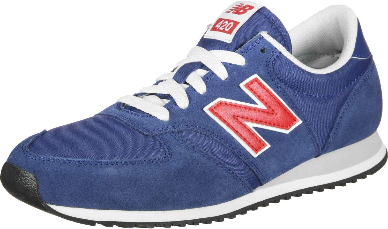 Amazon.com: New Balance Men's 420 : New Balance: Clothing, Shoes ...