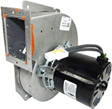 Fasco D0960 Draft Booster Motor, Split-Phase, 3000 RPM, 115V