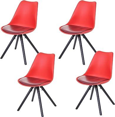 Salle Cuisine MeillAcc de Chaise Chaise de Moderne à Manger dxoerCB