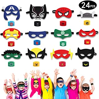 Best avengers birthday party favors Reviews