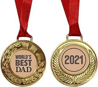 Dad Medals