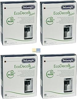 DELONGHI - Détartrant EcoDecalk Pour Machines À Café