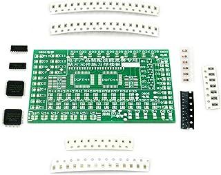 Gikfun Beginner DIY SMD/SMT Components Practice Board Soldering Skill Training Kit AE1173A