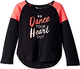 Dance Your Heart Out Long Sleeve (Toddler)