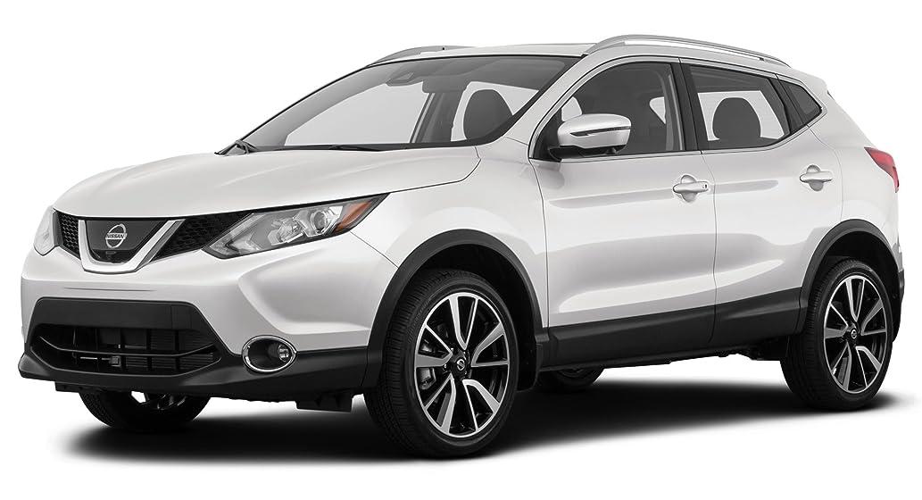 Amazon.com: 2018 Nissan Rogue Sport reseñas, imágenes y ...