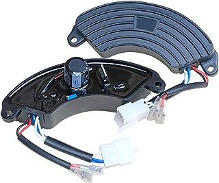 AVR - Regulador de voltaje para generador de corriente (13 CV, 5,5 KW)