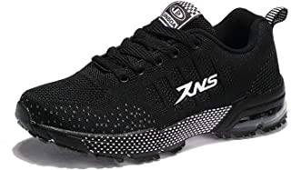 XiXiHao Men's 2351 Sports Shoes Ultra Lightweight Running Shoes Non-Slip Sneakers Girls' Boy Shoes with Cushioning Summer Shoes