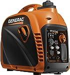 Generac 76711 Gp1200i 1200 Watt Portable