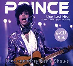 One Last Kiss: Live Radio Broadcasts