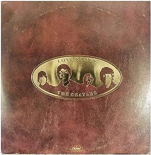 The Beatles - Love Songs - Lp Vinyl Record