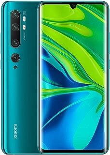 Xiaomi Note 10 Pro 256 GB Yeşil Akıllı Telefon, Yeşil