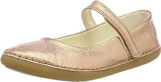 Clarks 其乐 Skylark Tap K 女童封闭芭蕾舞鞋