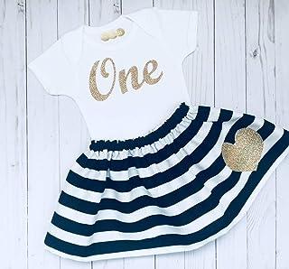 350d572fe2164 Amazon.com  Gold - Baby   Clothing
