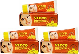 Best is vicco turmeric good for pimples Reviews