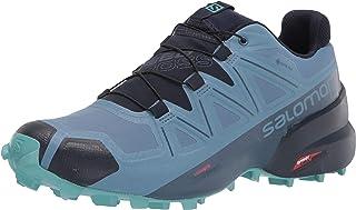 SALOMON Speedcross 5 GTX W, Chaussures de Trail Running. Femme