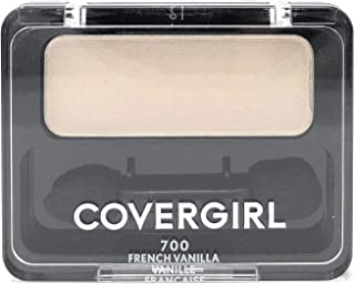 COVERGIRL Eye Enhancers 1-Kit Eye Shadow French Vanilla 700 .09 Ounce - Pack of 2
