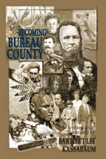 Becoming Bureau County