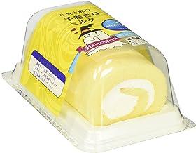 [冷蔵] 5P牛乳と卵の手巻きロール ミルク 5個入