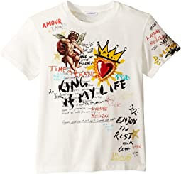 #MyLife T-Shirt (Big Kids)