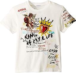 #MyLife T-Shirt (Big Kids)