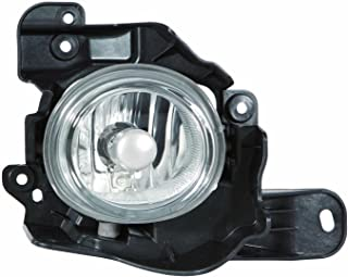 Mazda 3 Mazdaspeed Hatchback 2.3L 10 11 12 Fog Light Lamp W Bulb Lh Bbn651690B